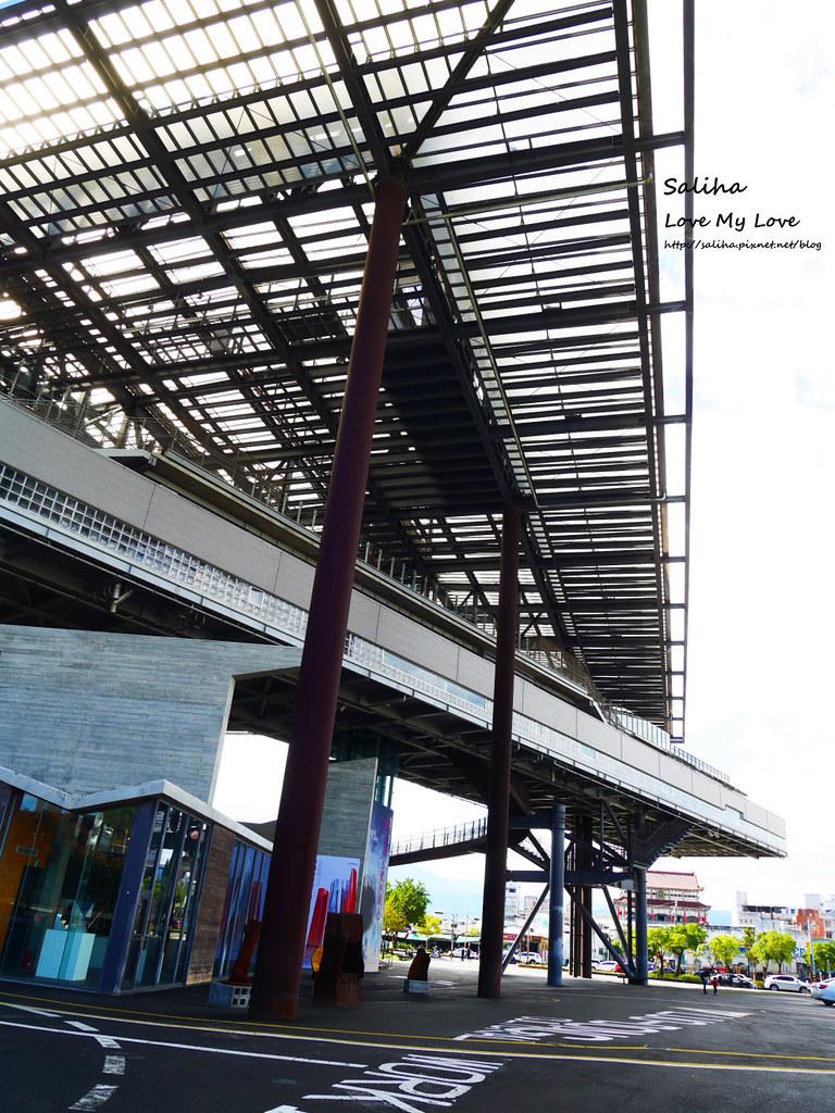 宜蘭旅行文創景點推薦羅東文化工場不用門票免費溜冰場 (4)