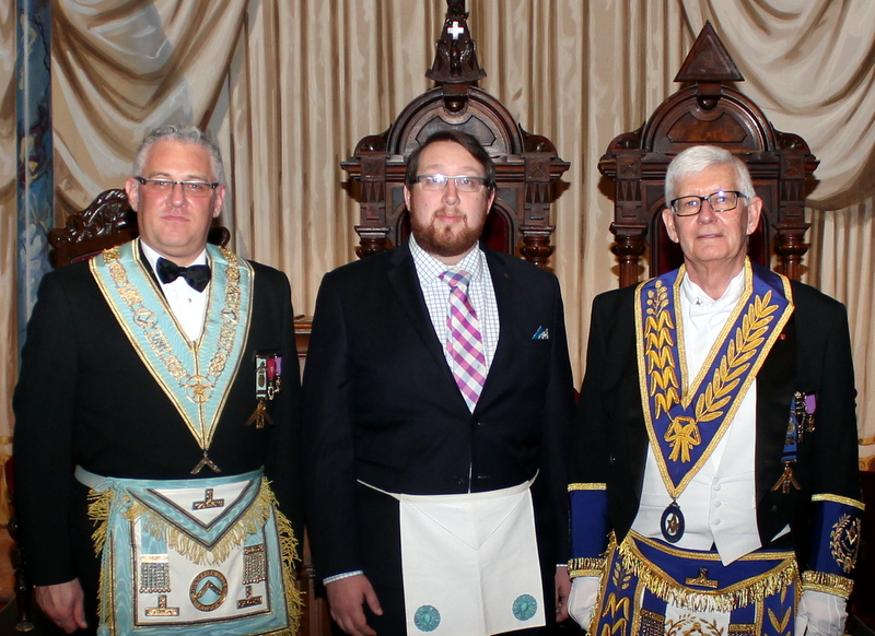 2019 02 13 DDGM Homecoming The Barton Lodge