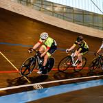 BK piste Gent Dag 4 Dames Elite 2018