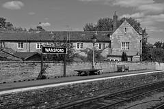 Wansford Station