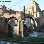 2006 Veduta del Tempio ottangolare di Minerva Medica - https://www.flickr.com/people/35155107@N08/