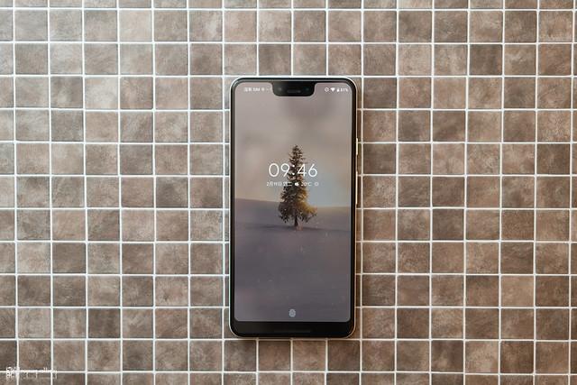 攝影師拍照手機筆記:Google Pixel 3 | 11