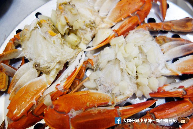 二月牌沙茶爐海鮮塔 新竹北門街 新竹好吃海鮮 (47)