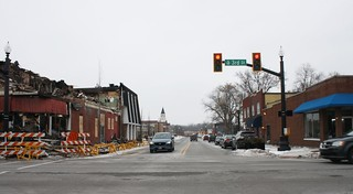 2019-03-20. Center St from 3rd 2019