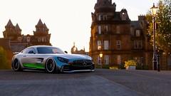 AMG GTR  / FH4