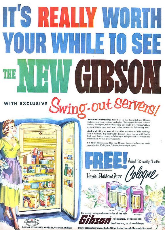 Gibson 1953