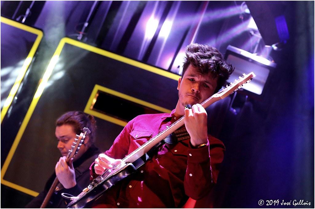 Maurice van Hoek & Band