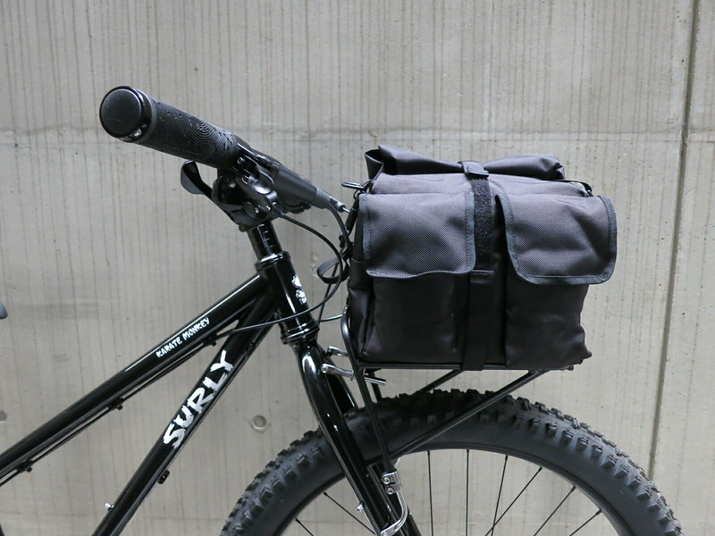 SURLY Karate Monkey 8Pack 7