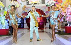 Coletiva de lançamento do Carnaval de Belo Horizonte