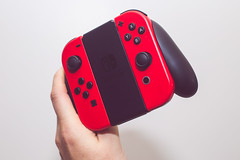 switch controller [Day 3698]