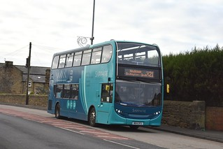 Arriva North East | 7524