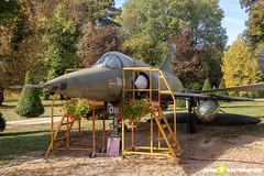 BA-08---08---Belgian-Air-Force---Dassault-Mirage-5-BA---Savigny-les-Beaune---181011---Steven-Gray---IMG_4883-watermarked