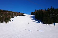 Aktuálně: jarní lyžování už v únoru