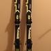 Fischer Worldcup SC 155cm, R10