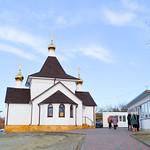 День памяти святой Матроны Московской
