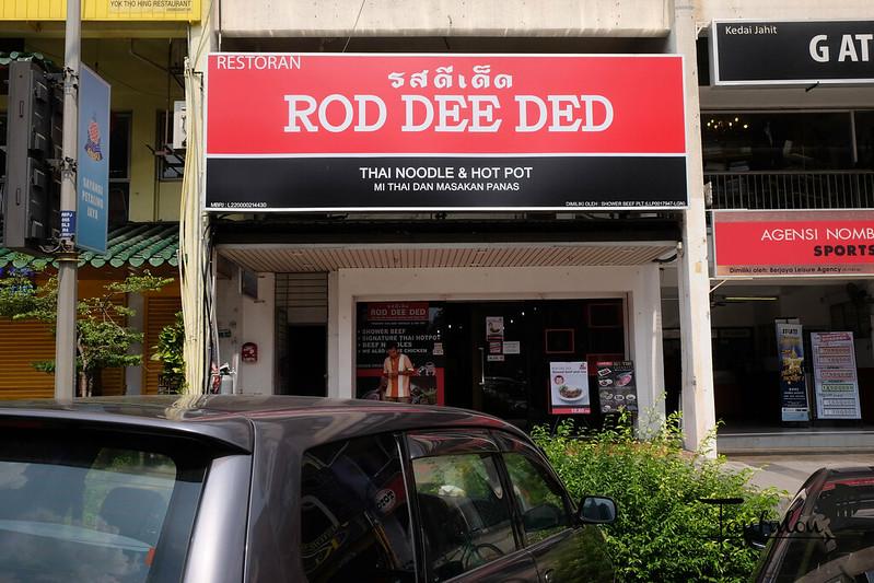 Rod Dee Ded (1)