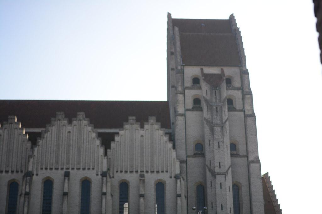 Grundtvigs Kirke