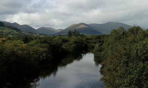 Abhainn Beal Atha na mBreac (Bealnabrack River)