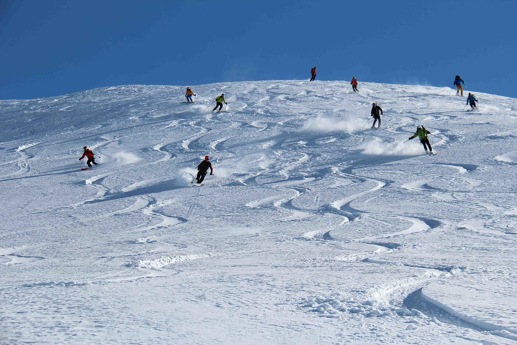2 Tages-Skitour, 30./31.03.19