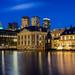The Hague / Mauritshuis 2018 by zilverbat.