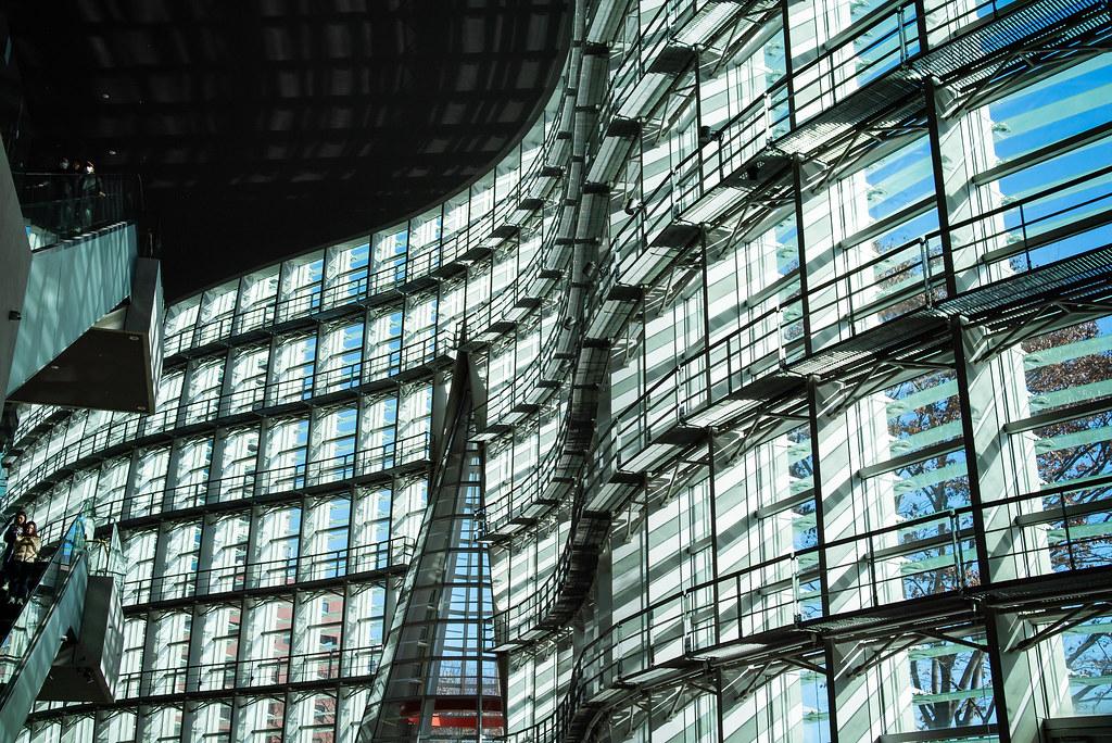 20190116_The National Art Center (Tokyo)_07