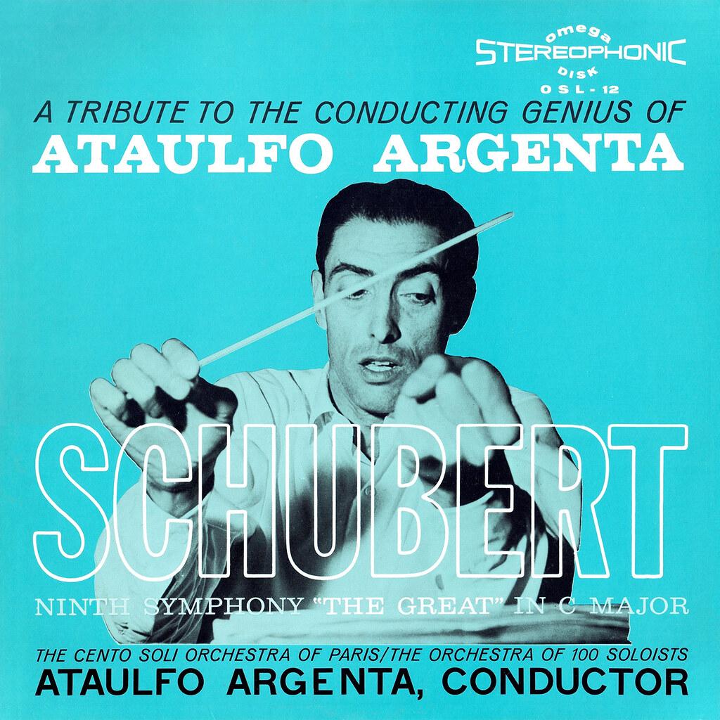 Franz Schubert - Symphony No 9