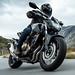 Honda CB 500 F 2021 - 22