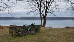 2019 Bike 180: Day 19 - Potomac River