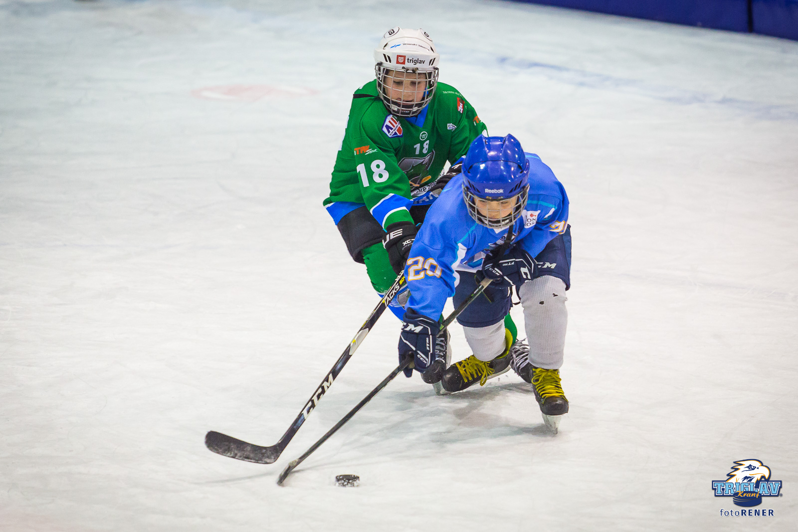 Turnir malčkov, Maribor, 10. 2. 2019