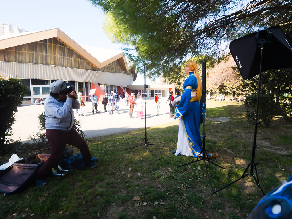 related image - Avignon Geek Expo 2019 - P1477664