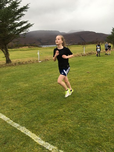 Ross-Shire Cross Country 2019 | by Gairloch High