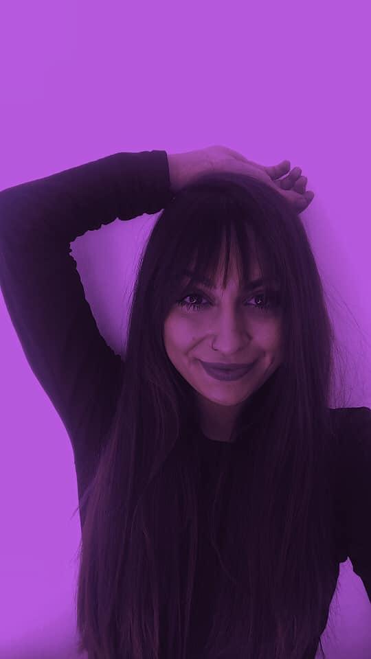 Paula Varela.