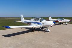 Issoire Aviation APM-20 Lionceau / F-GRRO