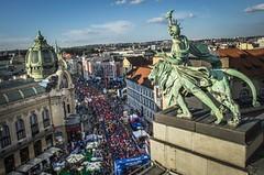 Hlasujte o finalistech ankety o nejlepší běžecký závod druhé půli roku