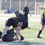 1st XV v Highland - Jan 19