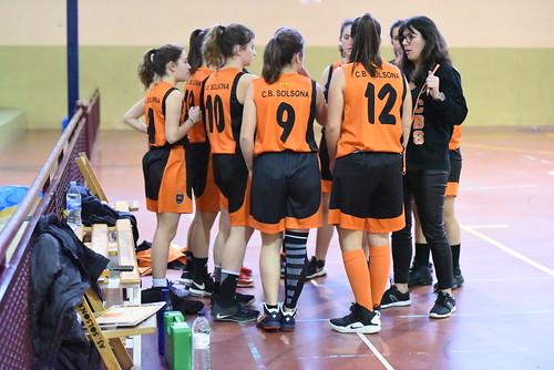 19.01.19 Júnior femení vs ACB Palau