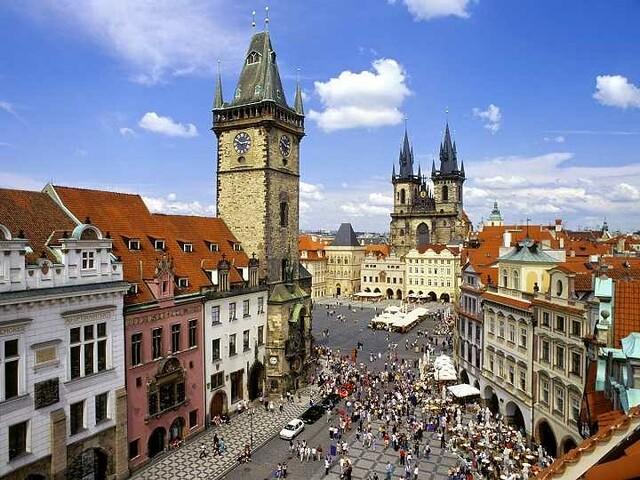 1448 Top 10 Cheapest Cities you should visit in Europe 02