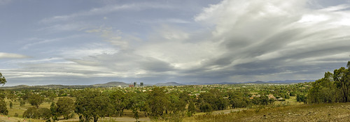 Canberra_Panoramic from Moncrieff