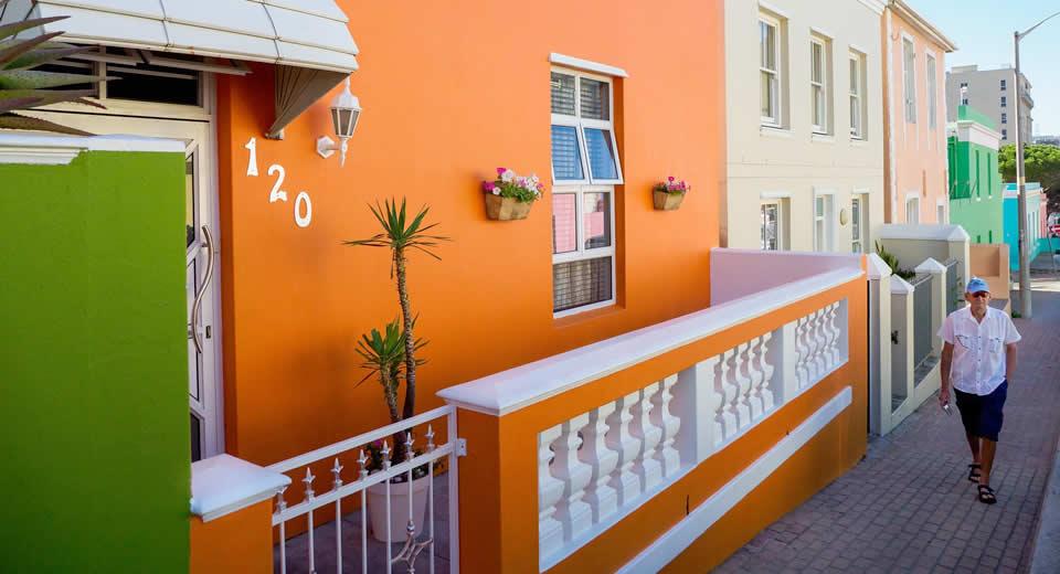 Bo Kaap: ontdek Bo Kaap in Kaapstad | Mooistestedentrips.nl