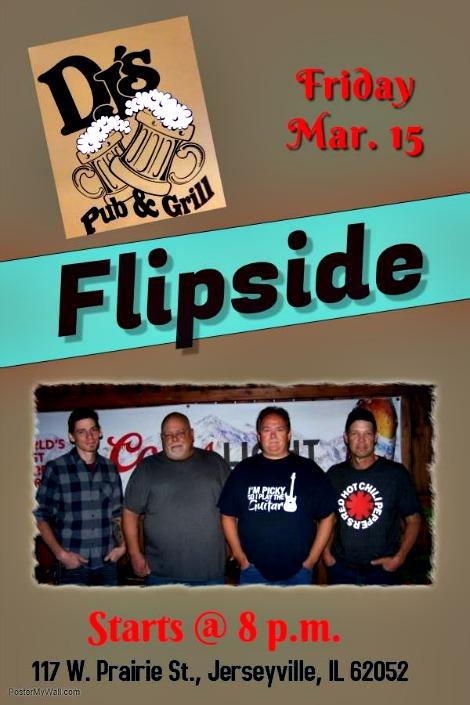Flipside 3-15-19