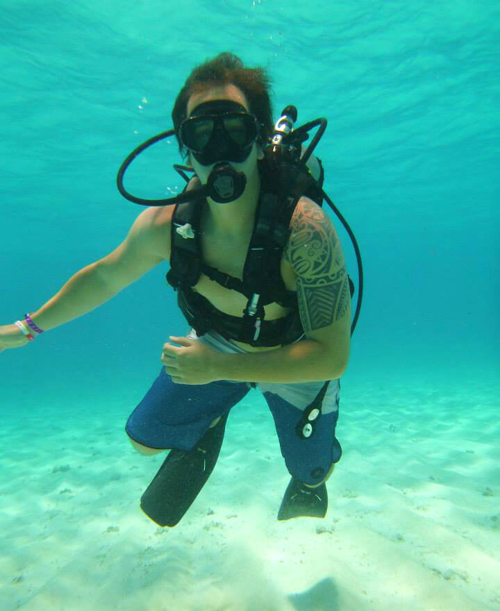 San Andres Buceo 2