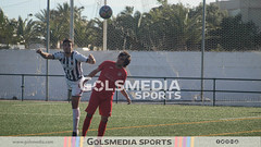 CD Castellón B 1-1 CF Nules (27/01/2019), Jorge Sastriques