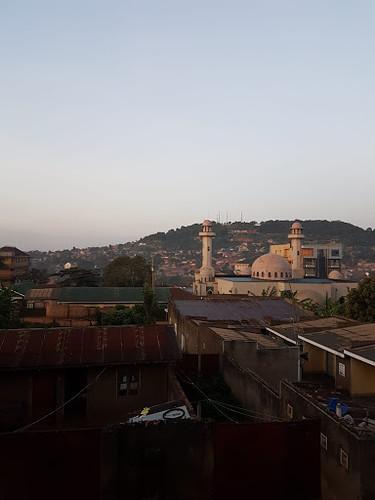 View of Uganda