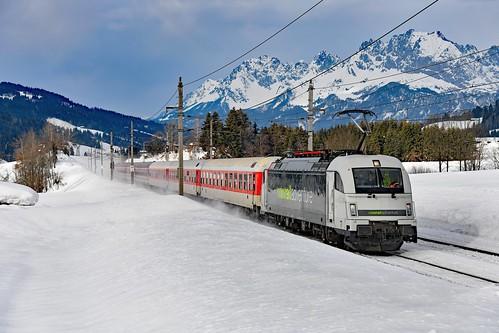 railadventure 183 500 Fieberbrunn (1668n)