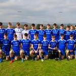 Ulster Minor Football League Final 2019 - Monaghan 1-10 Tyrone 1-17 AET.