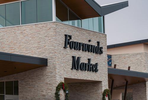 Fourwinds Market - Siren, Wisconsin