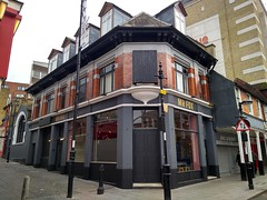 Picture of Mr Fox, 34 Surrey Street