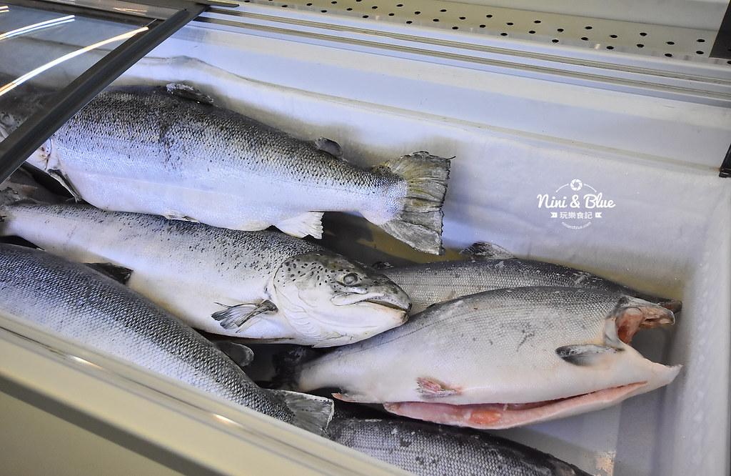 阿布潘水產 海鮮市場 台中海鮮 批發 龍蝦31