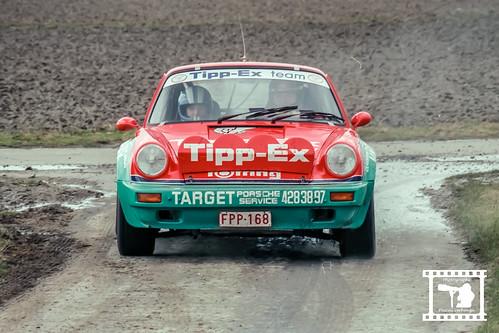 Houtland Rally 1986