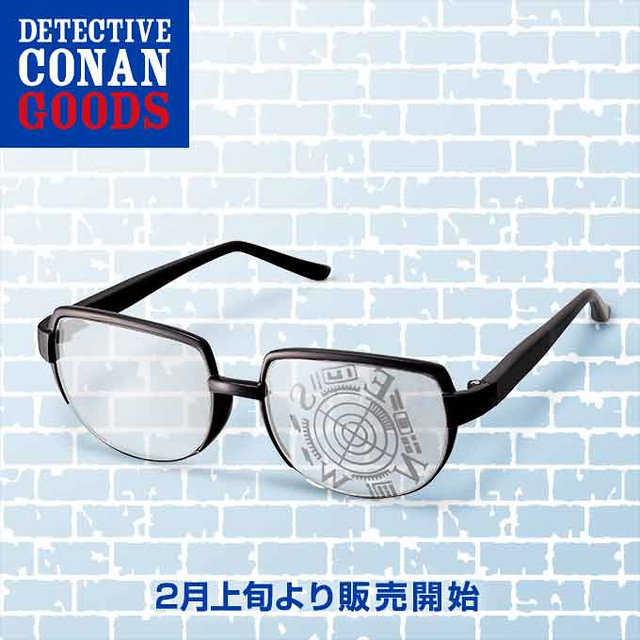 日本環球影城《Universal Cool Japan 2019》名偵探柯南 World 多款限定週邊商品登場!